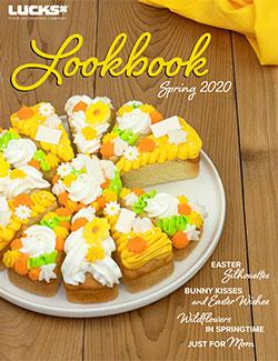 2020 Spring Lookbook