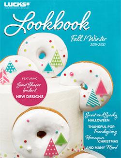 2019/20 Fall & Winter Lookbook