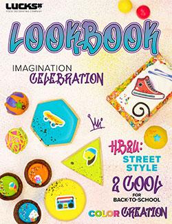 2019 Imagination Celebration Lookbook