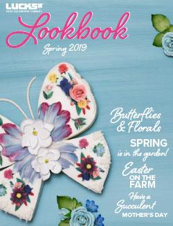 2019 Spring Lookbook