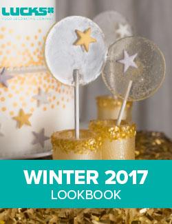 2017 Winter Lookbook